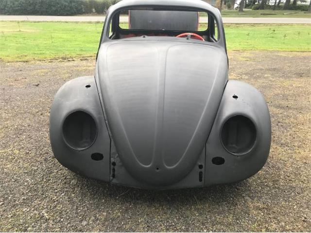 1959 Volkswagen Beetle (CC-1434846) for sale in Cadillac, Michigan