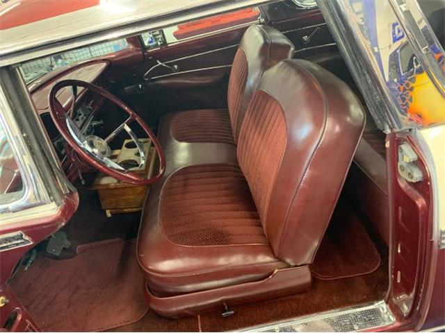 1956 Ford Crown Victoria (CC-1434847) for sale in Cadillac, Michigan
