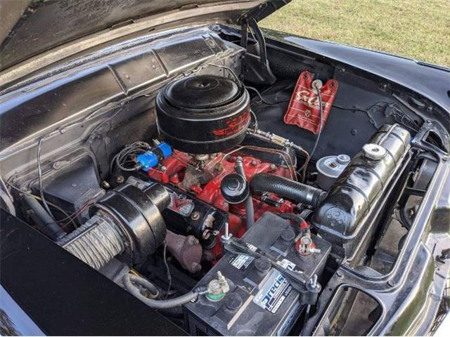 1955 Ford Fairlane (CC-1430485) for sale in Cadillac, Michigan