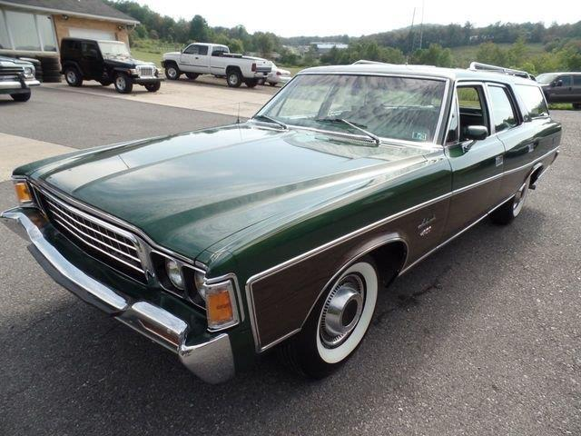 1973 AMC Ambassador (CC-1434852) for sale in Greensboro, North Carolina
