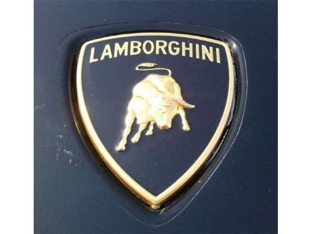 2007 Lamborghini Diablo (CC-1434853) for sale in Cadillac, Michigan