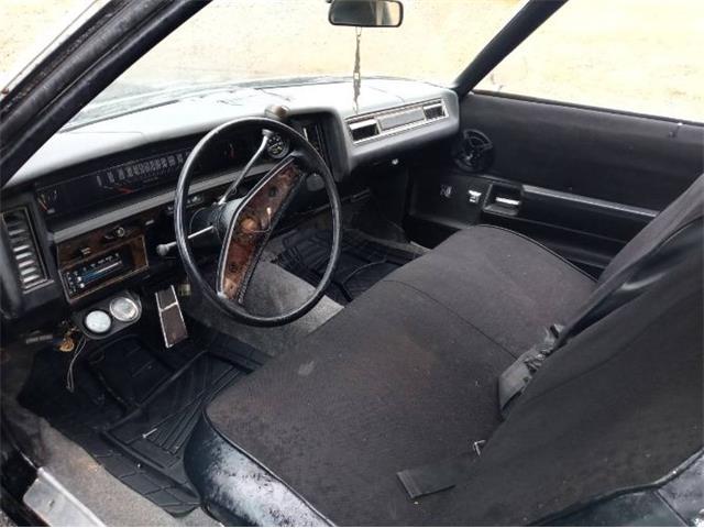 1973 Chevrolet Impala (CC-1434854) for sale in Cadillac, Michigan