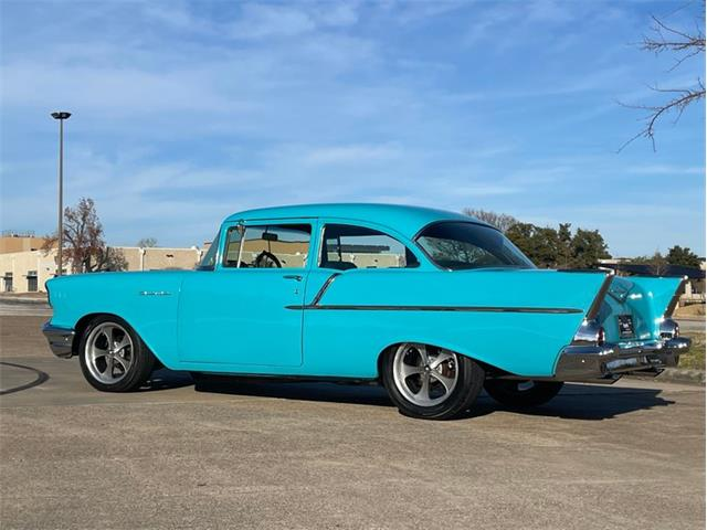 1957 Chevrolet Bel Air (CC-1434855) for sale in Greensboro, North Carolina