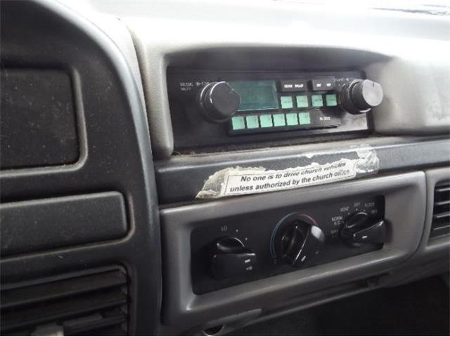 1996 Ford F350 (CC-1434856) for sale in Cadillac, Michigan
