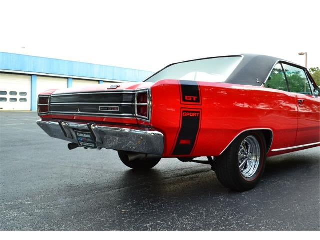 1969 Dodge Dart (CC-1434858) for sale in Clearwater, Florida
