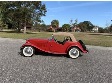 1952 MG TD (CC-1434865) for sale in Clearwater, Florida