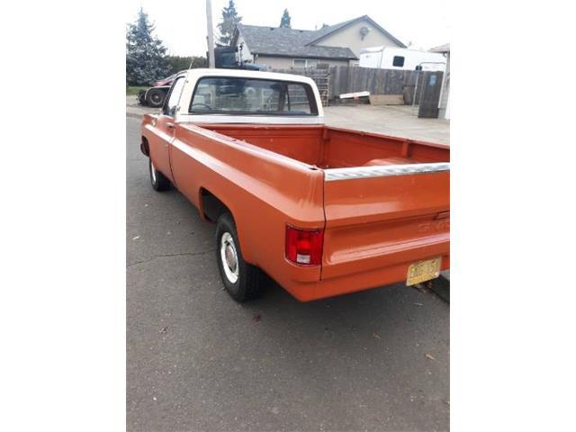 1976 GMC Pickup (CC-1434866) for sale in Cadillac, Michigan
