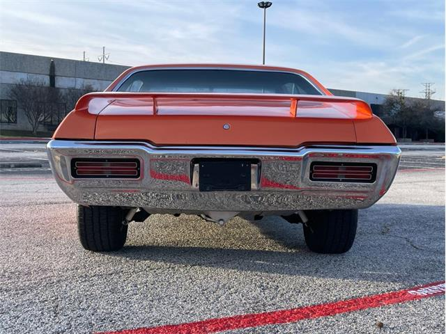 1968 Pontiac GTO (CC-1434868) for sale in Greensboro, North Carolina