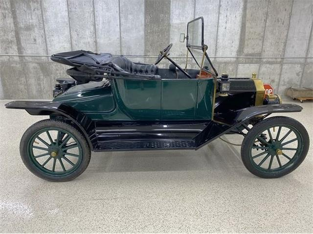 1915 Ford Model T (CC-1430487) for sale in Cadillac, Michigan