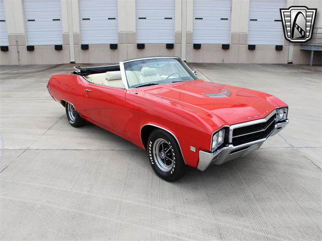 1969 Buick Gran Sport (CC-1434871) for sale in O'Fallon, Illinois