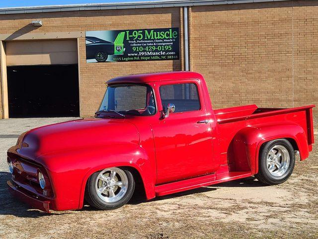 1956 Ford F100 (CC-1434873) for sale in Hope Mills, North Carolina