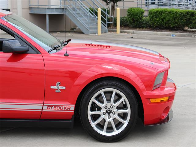 2008 Ford Mustang (CC-1430488) for sale in O'Fallon, Illinois