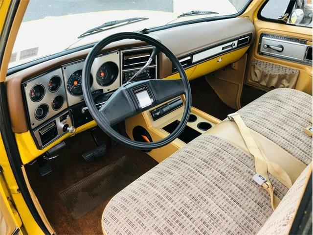 1978 Chevrolet Silverado (CC-1434883) for sale in Greensboro, North Carolina