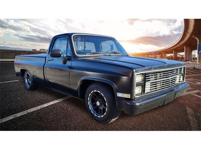 1988 Chevrolet C/K 1500 (CC-1434886) for sale in Greensboro, North Carolina