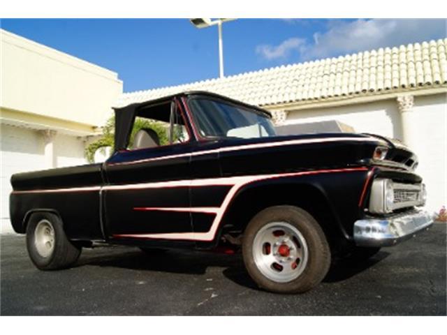1964 Chevrolet C/K 10 (CC-1434888) for sale in Miami, Florida