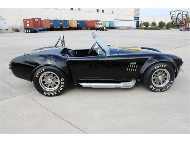 1965 Factory Five Cobra (CC-1434889) for sale in O'Fallon, Illinois