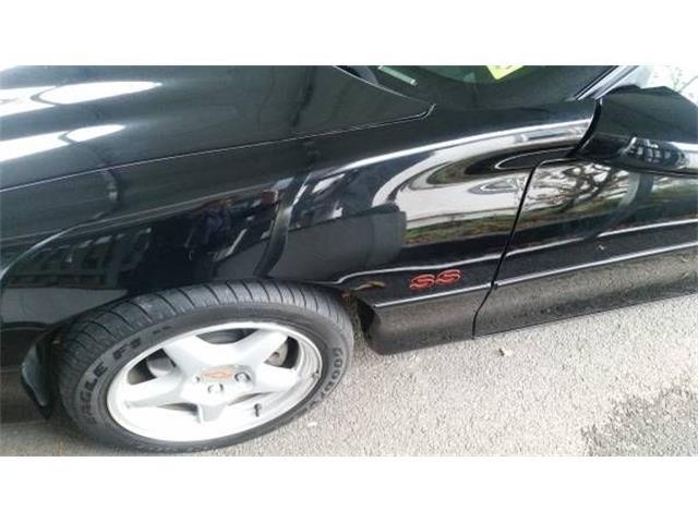 1998 Chevrolet Camaro (CC-1434890) for sale in Cadillac, Michigan