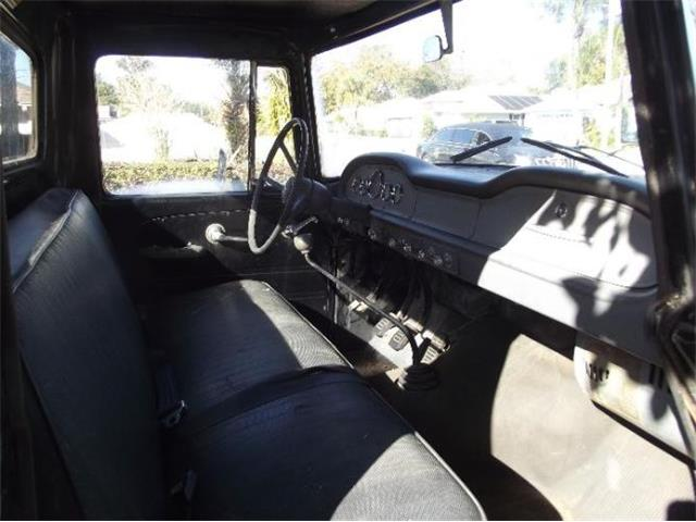 1965 International Harvester (CC-1434892) for sale in Cadillac, Michigan