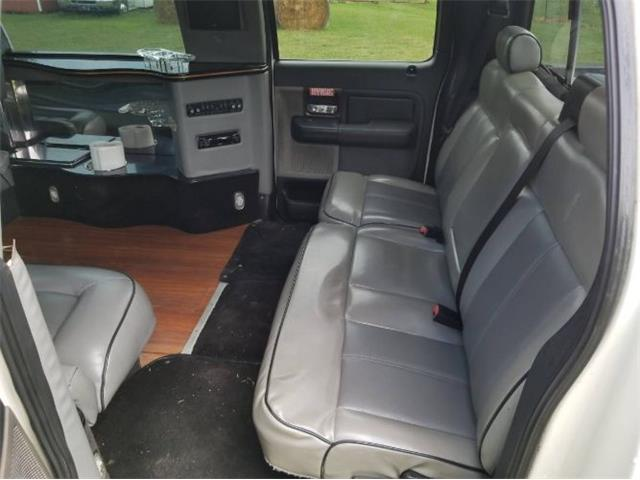 2006 Lincoln Mark LT (CC-1434896) for sale in Cadillac, Michigan