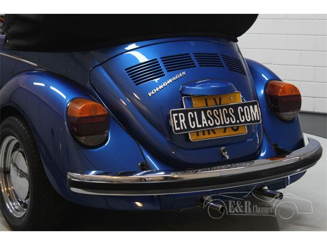 1975 Volkswagen Beetle (CC-1434897) for sale in Waalwijk, [nl] Pays-Bas