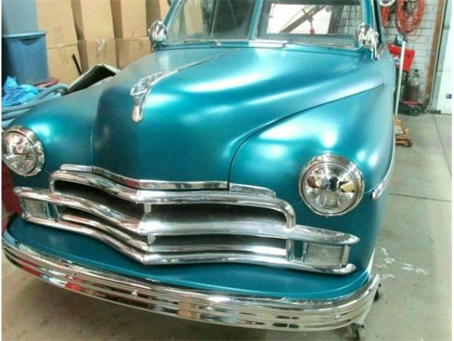 1949 Plymouth Fury (CC-1430490) for sale in Cadillac, Michigan