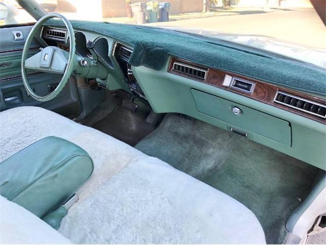 1977 Oldsmobile Cutlass (CC-1434900) for sale in Cadillac, Michigan