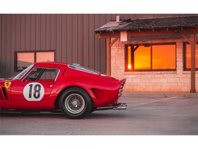 1964 Ferrari 250 (CC-1434902) for sale in Cadillac, Michigan