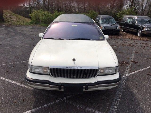 1993 Buick Roadmaster (CC-1434904) for sale in Cadillac, Michigan
