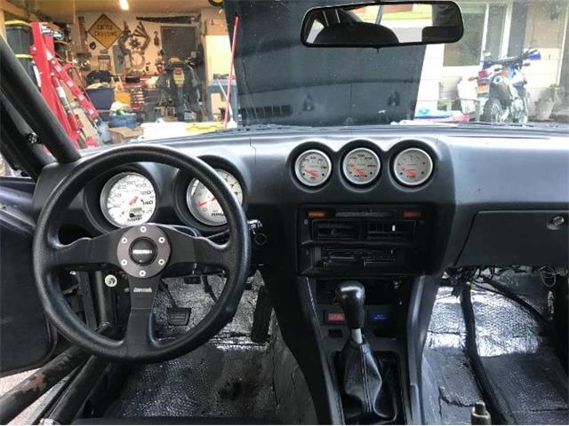 1978 Datsun 280Z (CC-1434907) for sale in Cadillac, Michigan