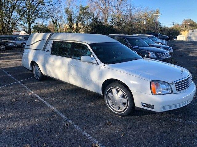 2000 Cadillac DeVille (CC-1434908) for sale in Cadillac, Michigan