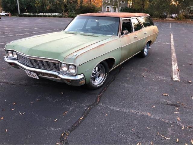 1970 Chevrolet Impala (CC-1434910) for sale in Cadillac, Michigan