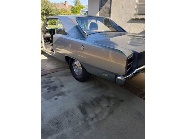1969 Dodge Dart (CC-1434915) for sale in Cadillac, Michigan