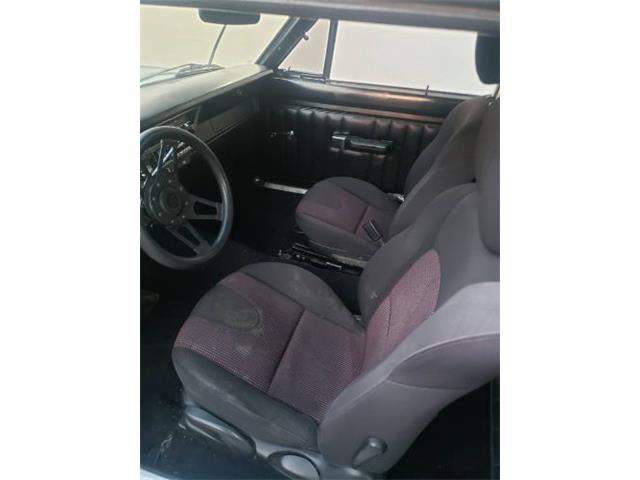 1969 Dodge Dart (CC-1434915) for sale in Cadillac, Michigan