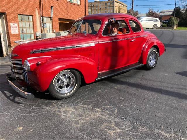 1940 Chevrolet Coupe (CC-1434916) for sale in Cadillac, Michigan
