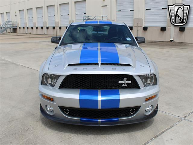 2008 Ford Mustang (CC-1430492) for sale in O'Fallon, Illinois