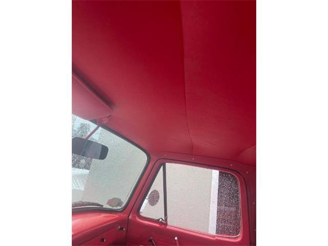 1964 Ford F100 (CC-1434923) for sale in Cadillac, Michigan