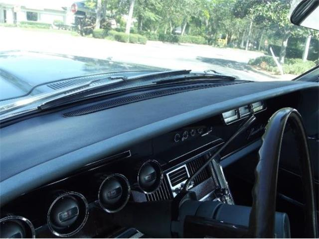 1964 Ford Thunderbird (CC-1434924) for sale in Cadillac, Michigan