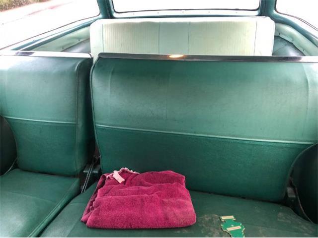 1957 Chevrolet 210 (CC-1434925) for sale in Cadillac, Michigan