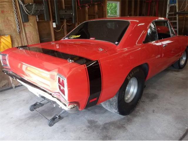 1969 Dodge Dart (CC-1434926) for sale in Cadillac, Michigan