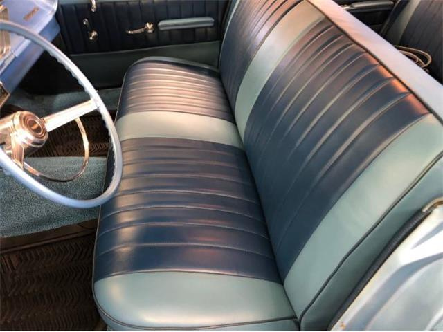 1966 Chevrolet Bel Air (CC-1434927) for sale in Cadillac, Michigan