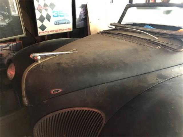 1940 Lincoln Zephyr (CC-1434929) for sale in Cadillac, Michigan