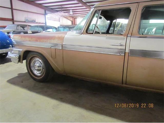 1957 Packard Clipper (CC-1430493) for sale in Cadillac, Michigan