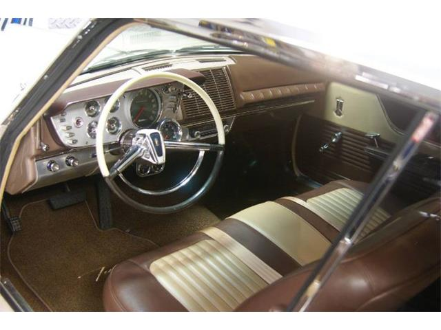 1962 Plymouth Fury (CC-1434930) for sale in Cadillac, Michigan