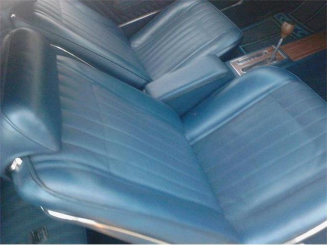 1970 Pontiac GTO (CC-1434936) for sale in Cadillac, Michigan