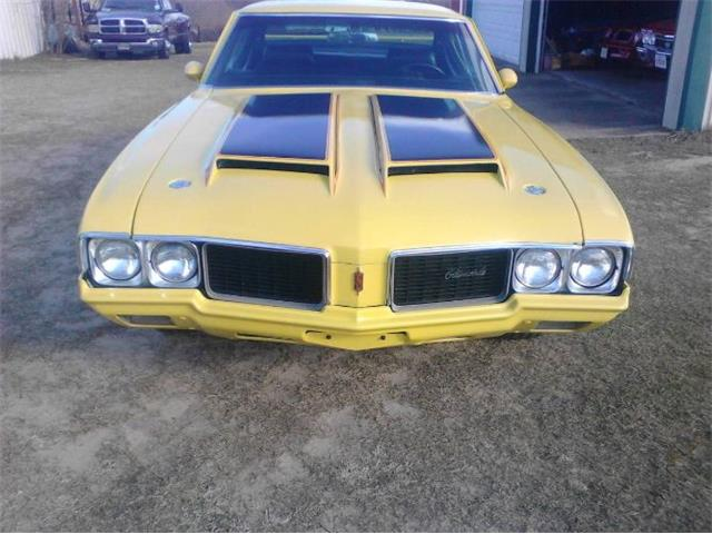 1970 Oldsmobile Cutlass (CC-1434939) for sale in Cadillac, Michigan