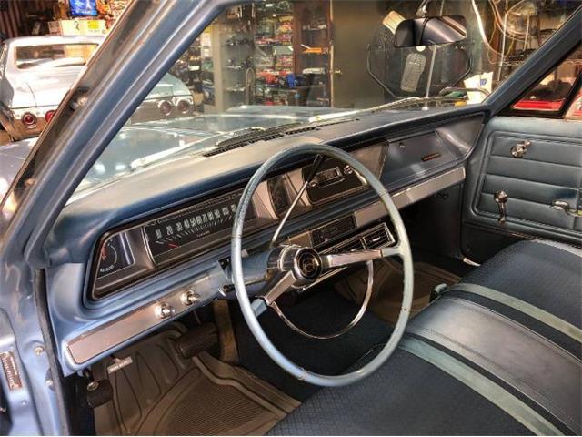 1966 Chevrolet Impala (CC-1434941) for sale in Cadillac, Michigan
