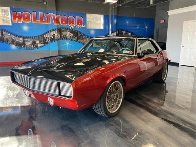 1967 Chevrolet Camaro (CC-1434943) for sale in West Babylon, New York