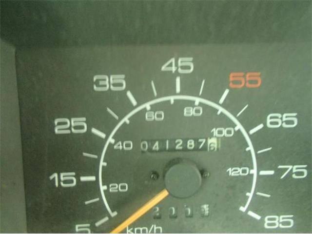 1992 Isuzu NPR (CC-1434944) for sale in Cadillac, Michigan