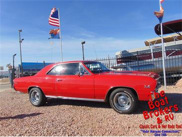 1967 Chevrolet Chevelle SS (CC-1434945) for sale in Lake Havasu, Arizona