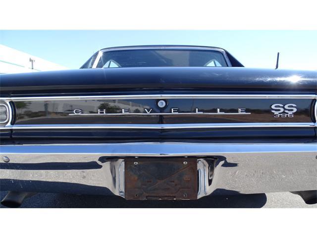 1966 Chevrolet Chevelle (CC-1434946) for sale in O'Fallon, Illinois